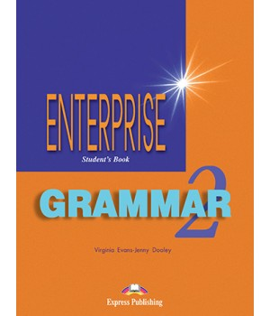 Грамматика Enterprise 2 Grammar Student's Book