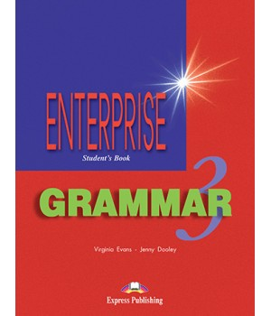 Граматика Enterprise 3 Grammar Student's Book