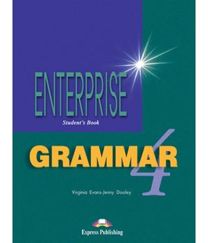 Граматика Enterprise 4 Grammar Student's Book