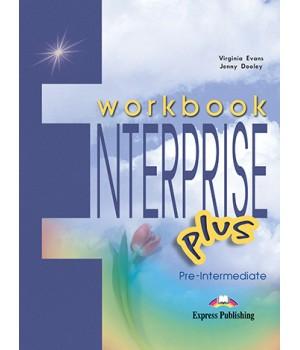 Робочий зошит Enterprise Plus Workbook