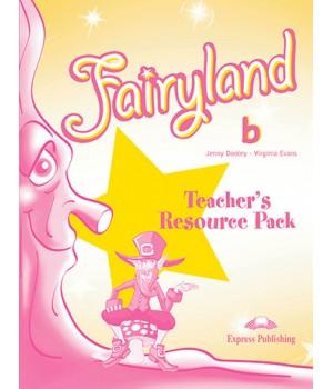 Книга для вчителя Fairyland 2 Teacher's Resource Pack
