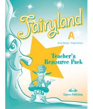 Книга для вчителя Fairyland 3 Teacher's Resource Pack
