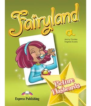 Картки Fairyland Starter Picture Flashcards Set a