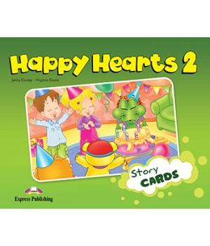 Картки Happy Hearts 2 Story Cards