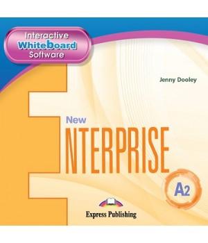 Код New Enterprise A2 IWB Software