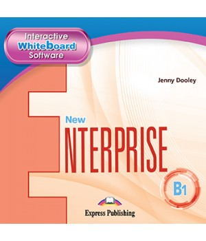 Диск New Enterprise B1 IWB Software