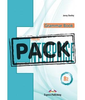 Граматика New Enterprise B2 Grammar Book