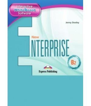 Код New Enterprise B2 IWB Software