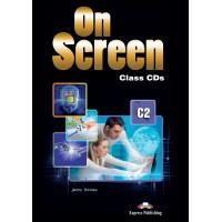 Диск On screen C2 CD MP3