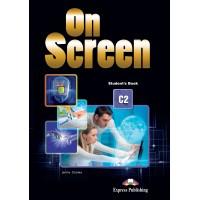 Підручник On screen C2 Student's Book