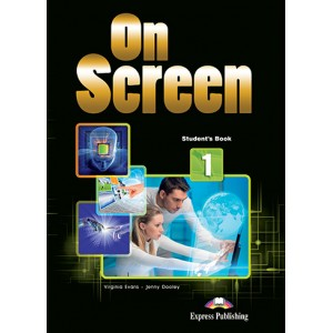 On screen 1 Student's Book