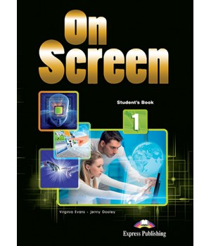 Підручник On screen 1 Student's Book
