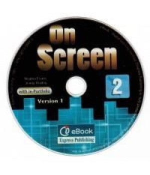 Диск On screen 2 ieBook
