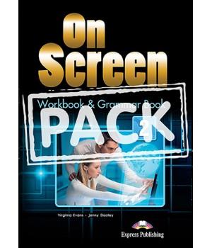 Робочий зошит On screen 2 Workbook & Grammar Book