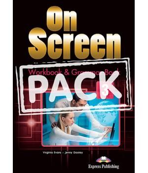 Робочий зошит On screen 3 Workbook & Grammar Book