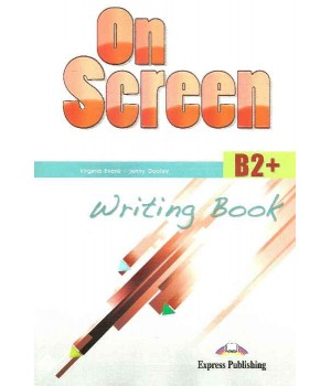 Відповіді On screen B2+ Writing Book Key