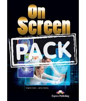 Книга для вчителя On screen B2 Teacher's Book with Writing Book