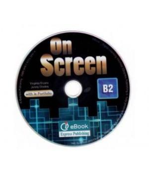 Код On screen B2 ieBook