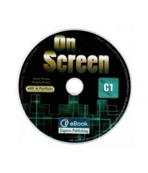 Диск On screen C1 ieBook