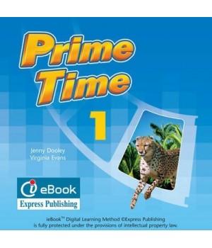Код Prime Time 1 ieBook