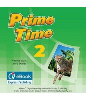 Код Prime Time 2 ieBook