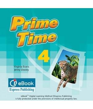 Код Prime Time 4 ieBook