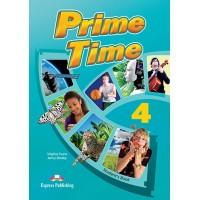Учебник Prime Time 4 Student's Book