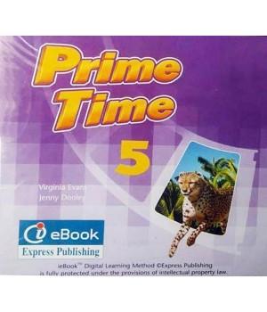 Код Prime Time 5 ieBook