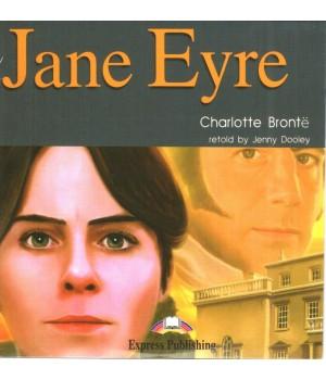 Диск ECR Level 4Jane Eyre Audio CD