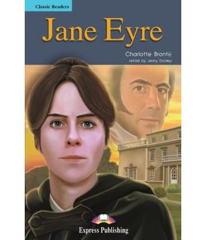 Книга для читання ECR Level 4Jane Eyre Reader