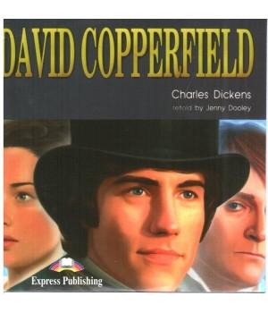 Диск ECR Level 3David Copperfield Audio CD