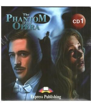 Диски ECR Level 5The Phantom of the Opera Audio CDs