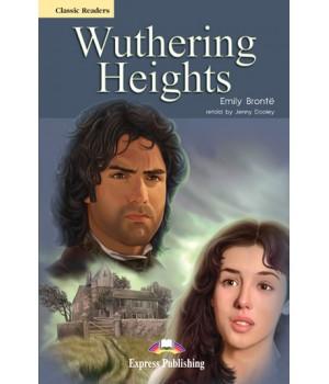 Книга для читання ECR Level 6Wuthering Heights Reader