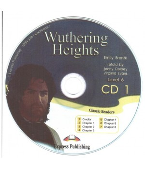 Диски ECR Level 6Wuthering Heights Audio CDs
