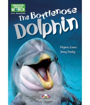 Книга для читання The Bottlenose Dolphin Level A1/A2 Reader with Application