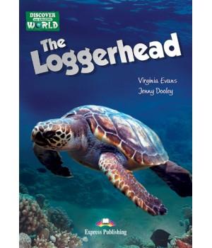 Книга для читання The Loggerhead Level A1/A2