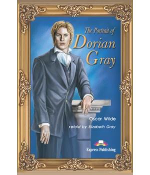 Книга для читання EGR Level 4 The Portrait of Dorian Gray Reader