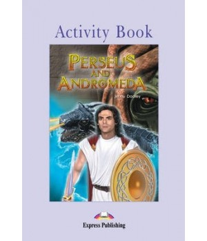 Вправи EGR Level 2 Perseus and Andromeda Activity Book