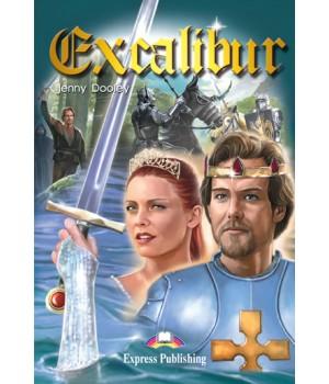 Книга для читання EGR Level 3 Excalibur Reader