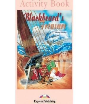 Вправи EGR Level 1 Blackbeard's Treasure Activity Book