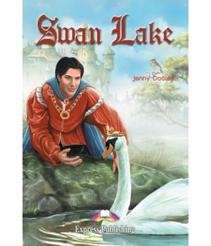 Книга для читання EGR Level 2 Swan Lake Reader