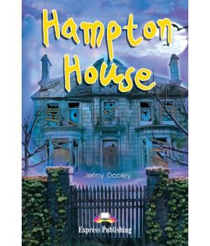 Книга для читання EGR Level 2 Hampton House Reader