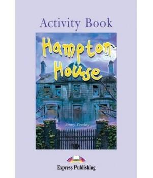 Вправи EGR Level 2 Hampton House Activity Book
