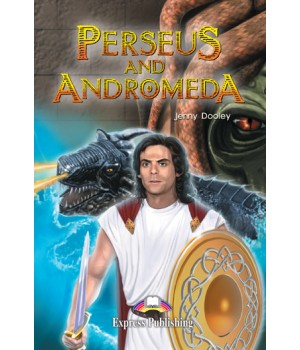 Книга для читання EGR Level 2 Perseus and Andromeda Reader