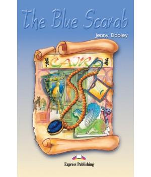 Книга для читання EGR Level 3 Blue Scarab Reader