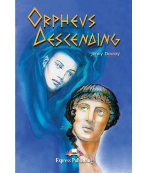Книга для читання EGR Level 4 Orpheus Descending Reader