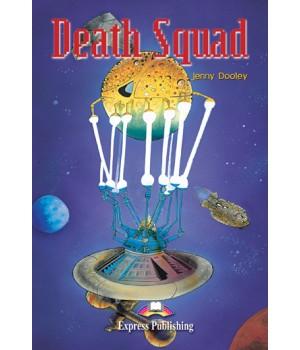 Книга для читання EGR Level 4 Death Squad Reader