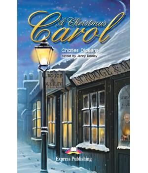 Книга для читання EGR Level 2 A Christmas Carol Reader