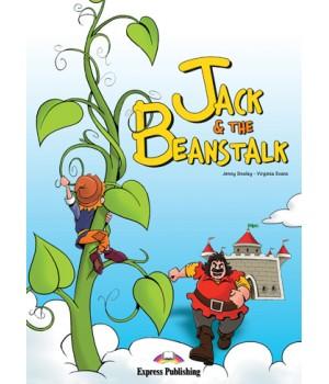 Книга для читання Jack and the beanstalk (Primary) Reader
