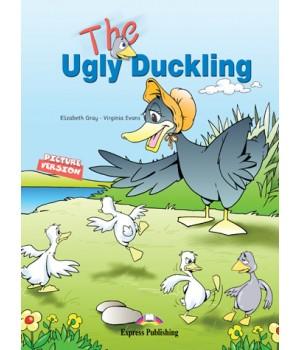 Книга для читання Ugly duckling (Primary) Reader